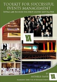 Book Review: Toolkit for Successful Events Management - http://www.eventindustrynews.co.uk/2013/10/03/book-review-toolkit-successful-events-management/