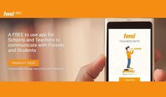 TenoApp  Changing The Way Schools In India Communicate With Parents http://ift.tt/28KIeui #education #educators #india #edapps #eduin