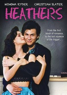 classic movies Iconic Movies Ranked - The Best Eighties Movies Ever Iconic 80s Movies, Classic Movies, Cult Movies, Comedy Movies, 80s Disney Movies, Action Movies, 70s Films, Christian Slater Heathers, Pulp Fiction
