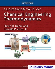 download dahm fundamentals of chemical engineering thermodynamics
