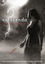 Okładka książki Crescendo