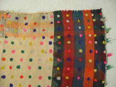 dot tapestry