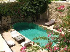 dar dhiafa , Djerba, Tunisia