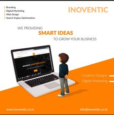 Inoventic is the creative advertising agency in Chennai providing branding and affordable digital printing solution to clients. Creative Poster Design, Ads Creative, Creative Advertising, Advertising Agency, Digital Marketing Quotes, Marketing Poster, Marketing Branding, Social Media Banner, Social Media Design