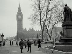 Vintage London.