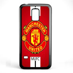 Manchester United Fc The Red Devil TATUM-6828 Samsung Phonecase Cover Samsung Galaxy S3 Mini Galaxy S4 Mini Galaxy S5 Mini