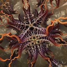 Hydra by dainbramage1 on DeviantArt