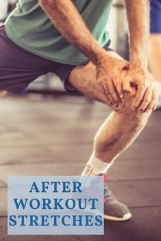 Stretching after a workout can reduce muscle fatigue as well as help your muscles to recover faster after a hard gym session After Workout Stretches, Gym Workouts, Herbal Weight Loss, Muscle Fatigue, Blog, Wellness, Stretching, Muscles, Life