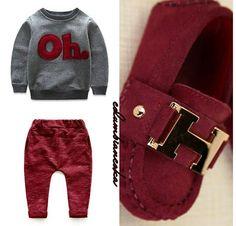 Toddler Boy Fashion, Little Boy Fashion, Toddler Boys, Kids Fashion, Little Boy Outfits, Toddler Outfits, Baby Boy Outfits, Baby Boy Swag, Kid Swag