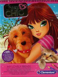 Askartelu & puuhailu - LUONNOSLEHTIÖ KISSA/KOIRA - Keravan Muovi ja Lelu Oy Puppy Party, Chicano, Puppies, Kissa, Movie Posters, Fictional Characters, Cubs, Film Poster, Fantasy Characters