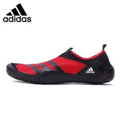 Cheap adidas aqua shoes Buy Quality adidas aqua directly from China slip on Suppliers Original Adidas Climacool JAWPAW SLIP ON Unisex Aqua Shoes Outdoor