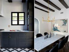 Encantadora casa de estilo español en el corazón de Los Ángeles 5