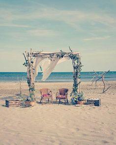 """Déco mariage -wedding by """"Vintage by fabichka"""""""