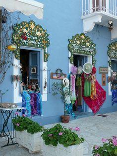 Fiscardo, Kephalonia