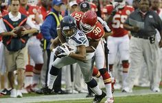 Seahawks vs Chiefs Live Streaming NFL Preseason | NonstopTvStream