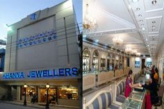 How to choose the best among jewellers shops in Delhi?
