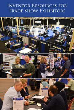 Check out our newest blog: Inventor Resources for Trade Show Exhibitors