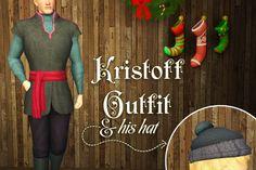 Outfit and Hat - Shokoninio