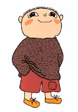 Alfons Åberg (Alfie Atkins) by Gunilla Bergström Childhood Characters, Childhood Memories, Kids Up, Diy For Kids, Retro Kids, Old Anime, Childrens Room Decor, Inspiration For Kids, Cute Illustration