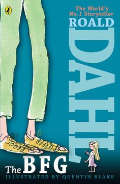 How well do you remember this classic #RoaldDahl title? You'll want to read it again before the movie adaptation hits screens in 2016!