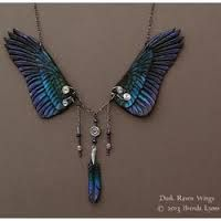 feather wings head chain - Google Search