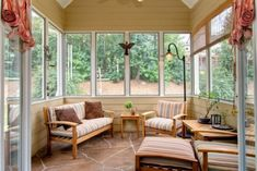 Interior: Brick Sunroom Ideas With Wicker Chair Furniture Traditional Area Rugs Alsow With Brick Fireplace Mantel In White Sunroom Wall Paint Color Red Stained Wooden Floor Design Ideas from Small Sunroom Ideas for Minimalist Home Interior Minimalist House Design, Minimalist Home, Sunroom Furniture, Furniture Design, Furniture Ideas, Furniture Layout, Wooden Furniture, Interior Exterior, Home Interior Design