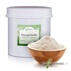 Klinoptilolith, reines Zeolith Mineralpulver, 500g Smoothie, Food, Detox, Minerals, Eten, Smoothies, Meals, Diet