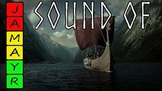 Vikings - Sound of Scandinavia