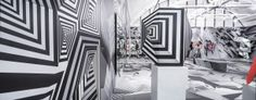 Home and Away and Outside by Tobias Rehberger - News - Frameweb