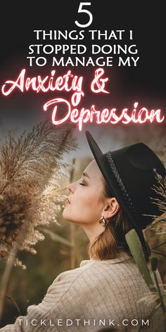 Are you looking for natural ways to reduce anxiety and overcome depression? Want to know how to deal with anxiety and depression or other mental illnesses? Anxiety and depression usually go hand in hand, read on to learn ways on how to fight anxiety and slowly overcome depression.