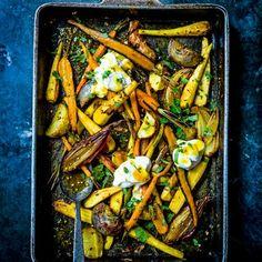 Best ever veggie sides for Christmas