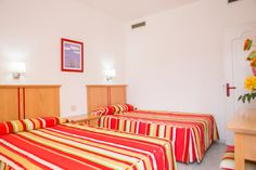 Canary Islands, Spain, Bed, Garden, Furniture, Home Decor, Garten, Decoration Home, Stream Bed