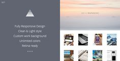 AER - Clean / Light WordPress Theme  -  http://themekeeper.com/item/wordpress/aer-clean-light-wordpress-theme
