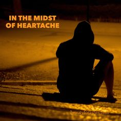 In the midst of heartache by Lisa Harris. On Monday, January 9, 1956, five women huddled together at Shell Mera, Ecuador, waiting to hear news from their husbands. These five men, each with a passion for sharing Christ's love, had spent months making contact with the Auca tribe. Bring A Friend, God Loves You, Jesus Saves, Hard Times, January 9, Ecuador, Wednesday, Christ, Waiting