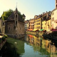 Annecy, Annecy, France