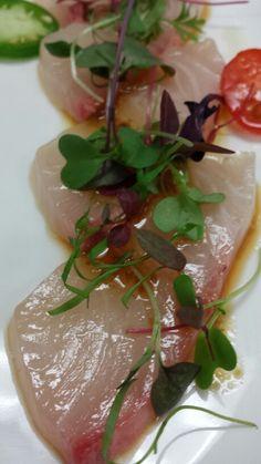 13 Best Yellowtail Hamachi Recipes Images Hamachi Recipe Asian