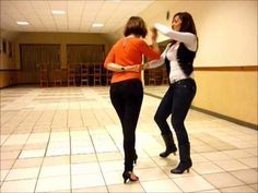 Learn how to dance bachata with the help of Latin Dance Company Joel Salsa in these Howcast dance videos.