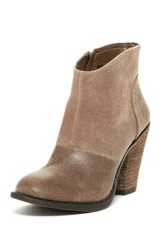 Jessica Simpson Maxi Bootie on sale for $59