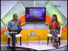Leila Mejia confirma su relación con Joel Anico segun la Jary @Leila_Mejia @Joelanico #Video - Cachicha.com