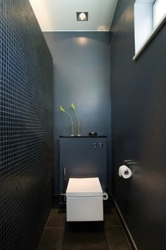 Hanging toilet design and lightness of serviceability photo 23