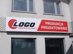 Kaseton Logo Warszawa