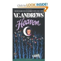 VC Andrews - Heaven...the book I just finished