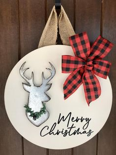 Noel Christmas Decor The First Noel Christmas Door Decor Merry Christmas Sign, Plaid Christmas, Christmas Wreaths, Christmas Ornaments, Etsy Christmas, Country Christmas Decorations, Xmas Decorations, Holiday Crafts, Holiday Decor