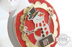 roree rumph_therm o web_icraft_deco foil_christmas_ornament_closeup