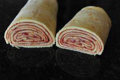 Aprenda a preparar o tradicional bolo de rolo pernambucano Tadeu Vilani/Agencia RBS