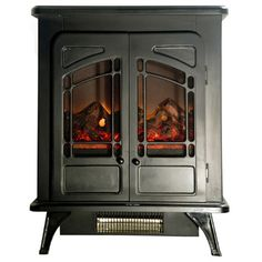 EdenPure Heater Sale | Infrared Electric Fireplace Stove by ...