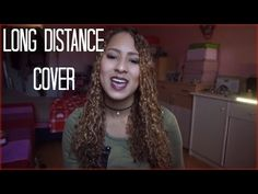 Long Distance - Bruno Mars (Cover) Lakeisha Lansdorf