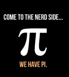 18 ridiculously geeky pi jokes - Periodic Table Symbol Puns