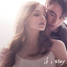 Mia and Adam - If I Stay