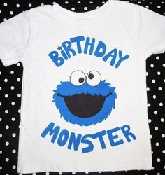 Not with cookie monster, but you get the idea